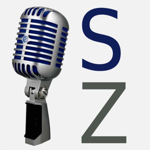 Sarean Zehar Logo